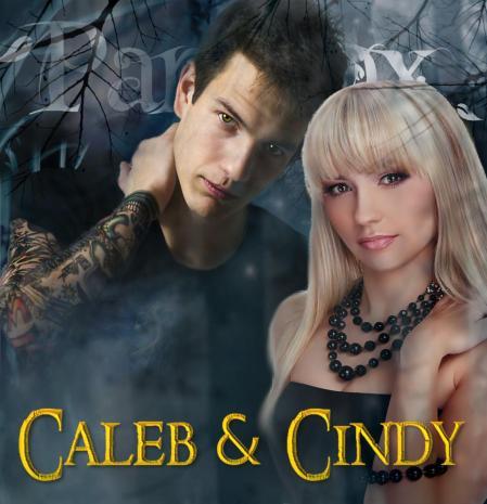 caleb cindy