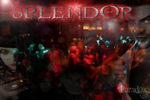 SPLENDORnclub -bigstock-Nightclub-dance-crowd-in-motio-19577603
