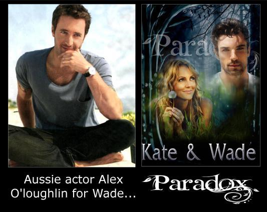 wade - alex-oloughlin for Wade