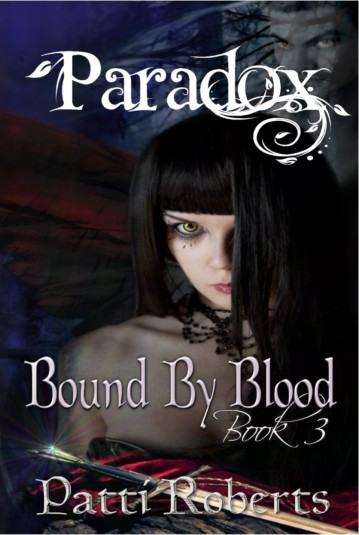 paradox - bound by blood - book 3 ebook