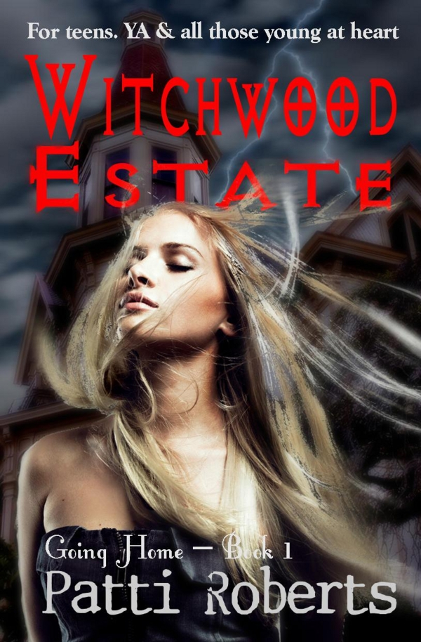 Witchwood Estate - Going Home bk 1 2500