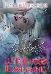 timeless bk4 ebook cover