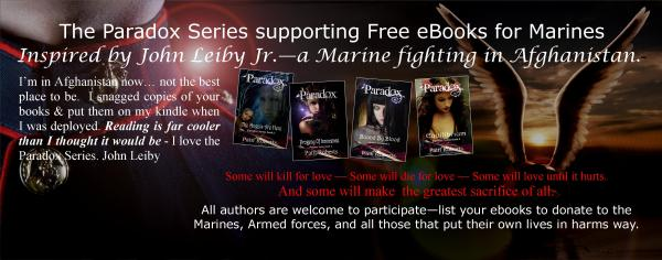 facebook banner bks for marines with text